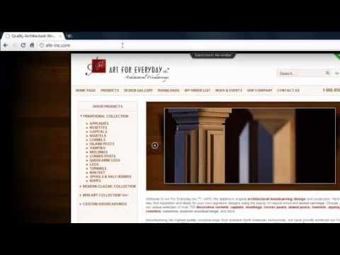 AFE Online Tutorial