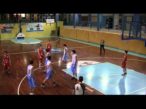 DNG College Basketball vs AJ7 Milano