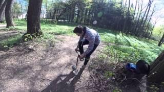 видео Пакр-отель «Воздвиженского»