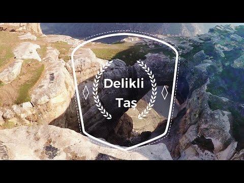 Delikli Tas Siirt Turkey