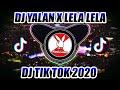 Dj Yalan X Lela Lela Layn Terbaru  Dj Tiktok Terbaru   Mp3 - Mp4 Download