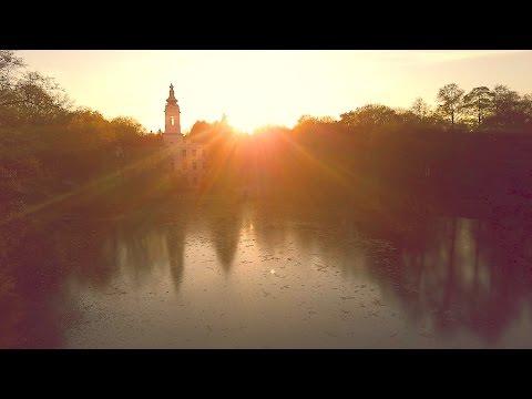 Autumn in Germany by Drone in UHD 4K - DJI Mavic Pro and DJI Inspire X3
