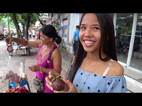 Girl from Philippines: Day in Cebu With a Foreigner
