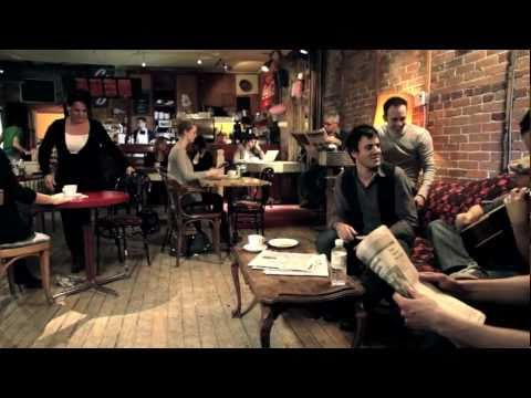 QUEL AMI FIDÈLE ET TENDRE (Sebastian Demrey & Jimmy Lahaie)