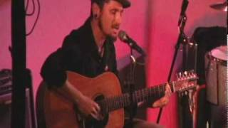 John Butler - Pickapart - Live - 2010