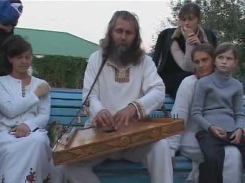 Beautiful girl singing in Saint Odile - YouTube