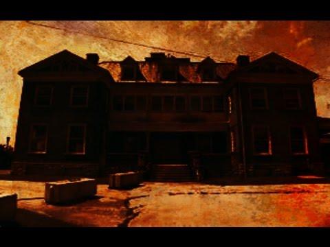 St Albans Sanatorium Haunting