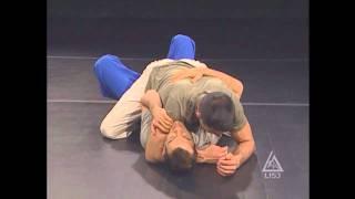 Gracie Combatives - Lesson 1 - Slice 3 (3-6)