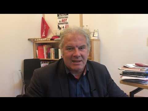 Eskalation gegen Russland im Europarat beenden! - von Andrej Hunko