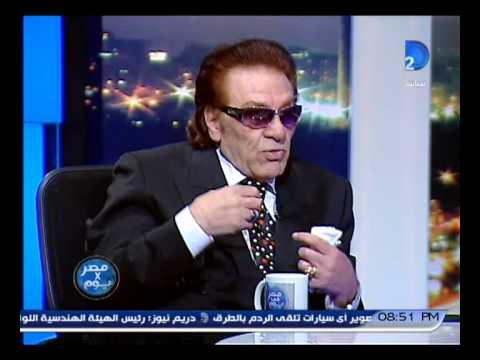 مصر فى يوم| غسان مطر .. حافظ الاسد قاتل أمى وابنى وزوجتى فى حرب المخيمات