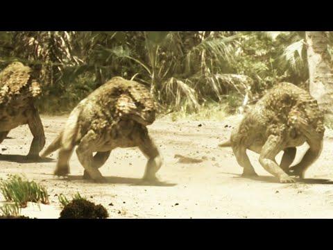 ТОП5 Массовых вымираний