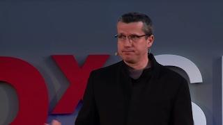 The Accidental Anarchist | Carne Ross | TEDxSkoll