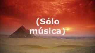 Tutankhamen / Nightwish (español)