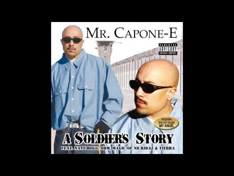 Mr.Capone-E - I Got You