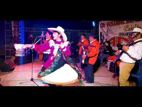 JILGUERO HUAMACHUQUINO  // 39 ANIVERSARIO DE RADIO LOS ANDES 2