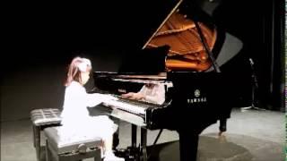 Sylvia Ng Piano Studio Student Piano Recital July 2014