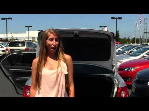Virtual Walk Around Video of a 2007 VW Jetta 2 5 Wolfsburg at Titus Will Toyota in Tacoma