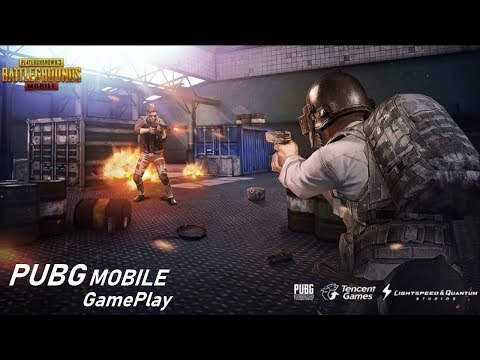 PUBG MOBILE Game Live TeluguGamer