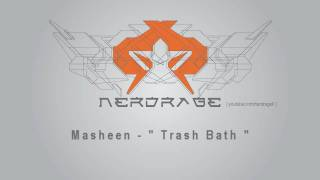 Masheen - Trash Bath