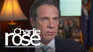 "Gov. Andrew Cuomo on Politics: ""This Is Hardball"" (Oct. 14, 2014)