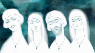 Жития Святых  Крещение Руси