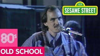 Sesame Street: Up on the Roof with James Taylor