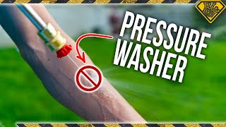 Download PRESSURE WASHER vs SKIN Mp3 and Videos
