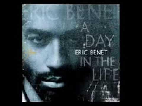 Eric Benét  Love The Hurt Away