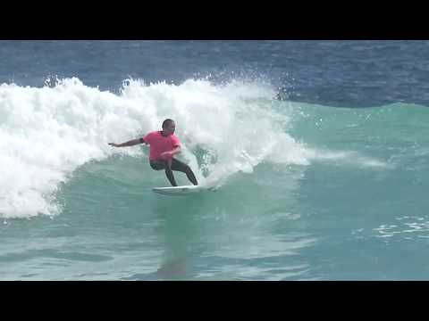 Surf's Up Delray Beach, Florida! 3.5.18 Bomb Cyclone Riley Swell