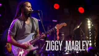 "Ziggy Marley ""Fly Rasta"" Guitar Center Sessions on DIRECTV"