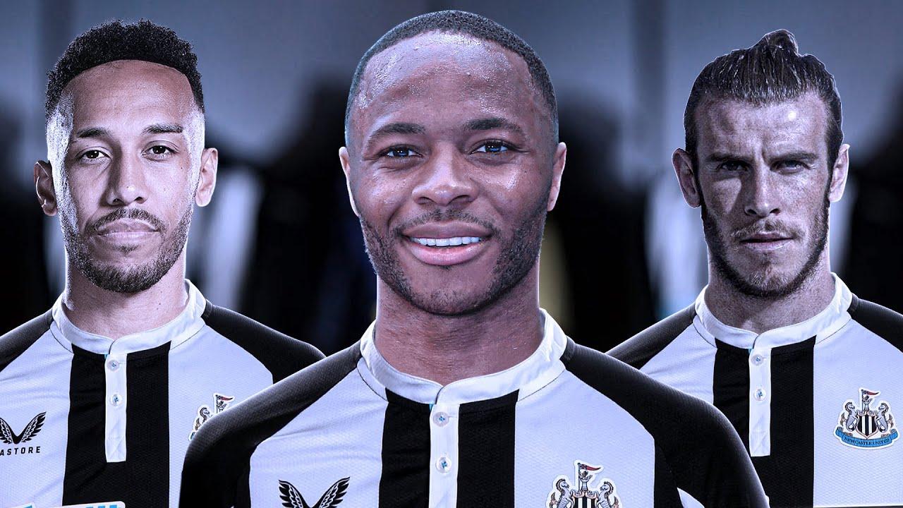 Download REVEALED: Newcastle United's HUGE Transfer Shortlist! | #TransferTalk