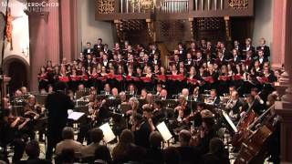 Ralph Vaughan Williams: Hodie - 1. Prologue