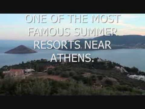 Best places to buy property in Greece- Porto Rafti