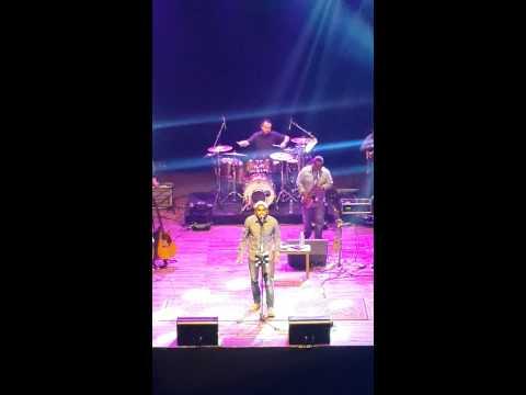 Glenn Fredly - Januari (Konser Sabda Rindu)