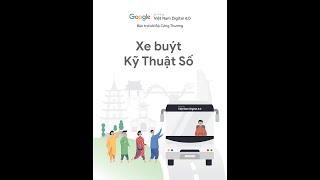 Bus  - thời sự VTV1