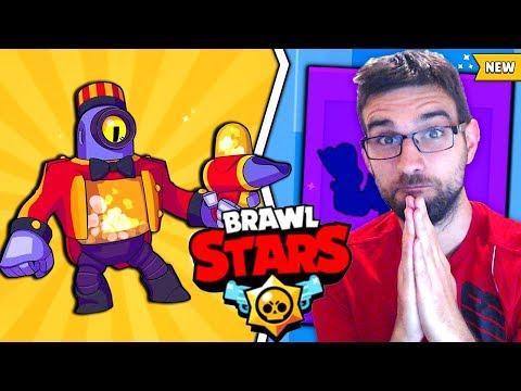 POPCORN RICO IH KOKA KAO KOKICE | Brawl Stars