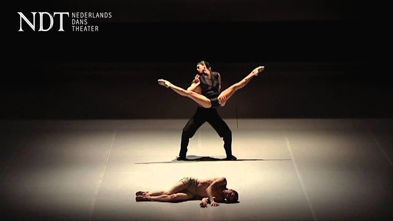 Nederlands dans theater ii youtube for Dans youtube