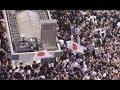 コロンビア戦勝利に沸く渋谷駅前交差点 の動画、YouTube動画。