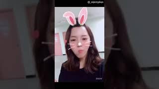 [ENGSUB] 170818 - Sejeong's SNOW update - School 2017