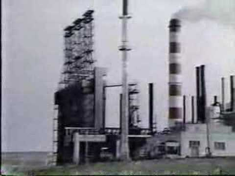 Alberta Tar Sands & Sudbury Basin- Lesson 22 - Part 2 Of 9