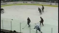 Fredrik Norrena 06/07 Highlight Video Columbus Blue Jackets