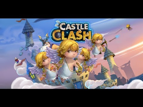 Castle Clash Upgrade Abilities/skills Worth Or Not?