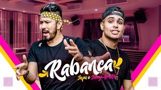 RABANÇA - George JAPA e Jerry Smith (Clipe Oficial) thumbnail
