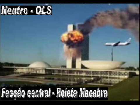 Facção Central - Roleta Macabra
