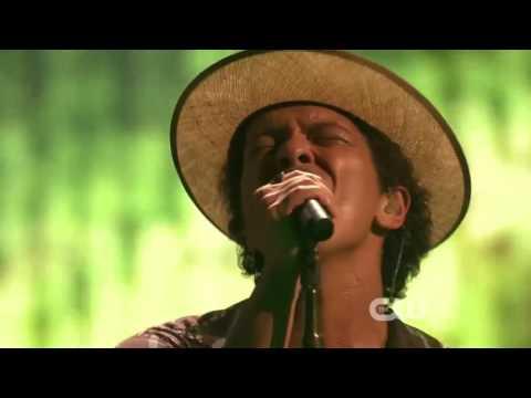 HD Bruno Mars   Gorilla @ iHeartRadio...
