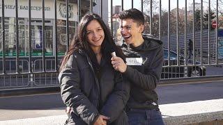 Fasching 2017: 90's Kids | Женени без деца