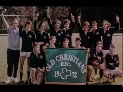 John Malkovich - 1993 Alive Trailer