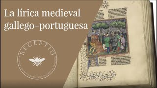 LA LÍRICA MEDIEVAL GALLEGO-PORTUGUESA_2