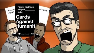 DAITHI DE RAGER! - Cards Against Humanity (January 16th 2016)