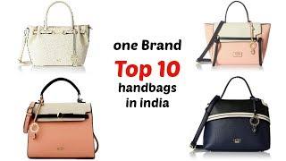 Best Women Handbags in india top hand bag brand